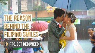 Download The Reason behind the Filipino Smiles Video