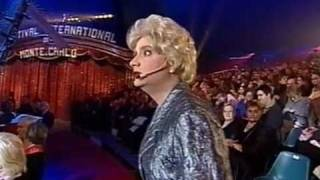 Download Marie-Thérèse au ″27e Festival du Cirque de Monte-Carlo″ (extrait 1) Video