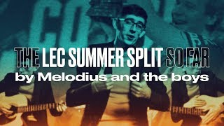 Download The #LEC Summer Split so far by Melodius and the Boys Video