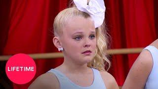 Download Dance Moms: Abby Kicks JoJo and Jess out of Pyramid (Season 5 Flashback) | Lifetime Video