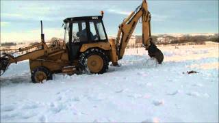 Ford 655C Wheel DIgger  Free Download Video MP4 3GP M4A - TubeID Co