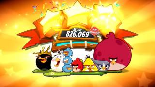 Download Angry Birds 2 - Stupid Ads Video