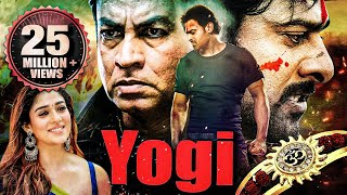 Download Yogi (2017) Full Hindi Dubbed Movie | Prabhas, Nayanthara | Prabhas Movies in Hindi Dubbed Full 2017 Video