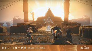 Download 'Curse of Osiris' - New Stories to Tell Archive Video