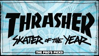 Download SOTY 2016: Pro's Picks Video