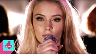 Download Zara Larsson - Lush Life (Live) Video