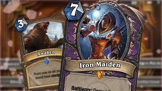 Download 9 New custom Hearthstone cards ! Video