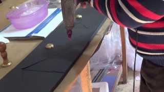 Download Zarf ve Davetiye Mühürleme Nasıl Yapılır..(mühür çapı 4,5 cm) Mum rengi FUŞYA PEMBE Video