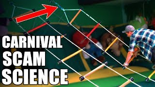 Download CARNIVAL SCAM SCIENCE- and how to win Video
