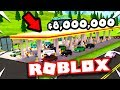 Download Making The RICHEST Gas Station (Roblox Gas Station Simulator) Video