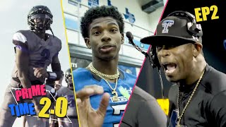 """Download """"Don't Be F*cking Humble!"""" Shedeur & Deion Sanders Battle The TOP RANKED QB In The Nation 😱 Video"""