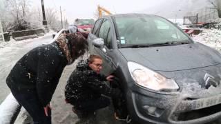 Download Chutes de neige - Samedi 4 mars Video
