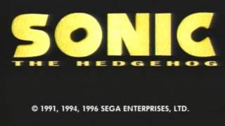 Download South Island - Sonic the Hedgehog (OVA) Music Extended Video
