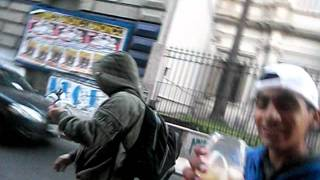 Download Pity Alvarez en San Telmo Video