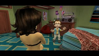 Download Leisure Suit Larry: Magna Cum Laude PC Gameplay *HD* 1080P Max Settings Video