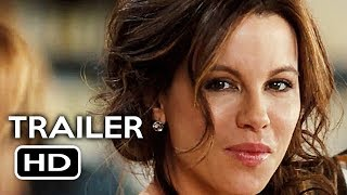 Download The Only Living Boy in New York Official Trailer #1 (2017) Kate Beckinsale Drama Movie HD Video