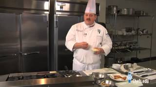 Download How to Make French Creamed Eggs Video