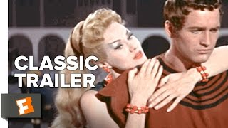Download The Silver Chalice (1954) Official Trailer - Paul Newman, Jack Palance Biblical Epic Movie HD Video