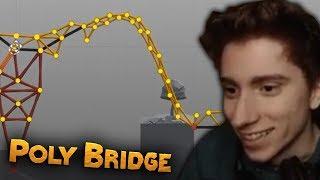 Download HOW AM I SO GOOD (Poly Bridge) Video
