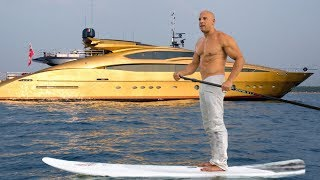 Download Vin Diesel's Lifestyle ★ 2019 Video