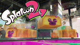 Download Splatoon 2 - Killer Toast! - Single-Player (2) Video