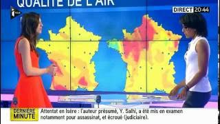 Download La sexy Daniela Prepeliuc météo ITELE Video