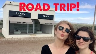 Download My Road Trip From Los Angeles to New Orleans! Video