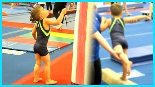 Download THIS THREE YEAR OLD'S LEG MUSCLES WILL SHOCK YOU! Video