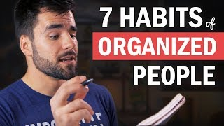 Download 7 Things Organized People Do That You (Probably) Don't Do Video