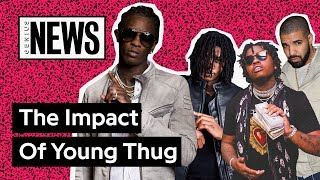 Download Why Does Everyone Sound Like Young Thug?   Genius News Video