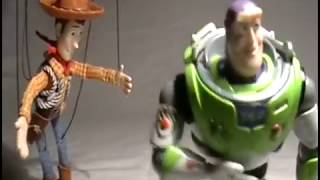 Download Toy Story ″the third dimension″ remake Video