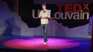 Download Traveling with absolutely no money, what I have learned | Edouard Jacqmin | TEDxUCLouvain Video