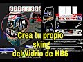 Download As tu propio skin de Vidrios para Heavy Bus Simulator Video
