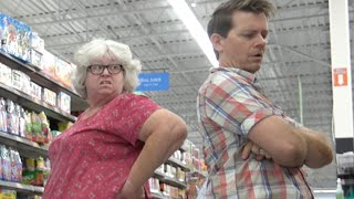 Download The Pooter - Farting at Walmart - People of Walmart Video