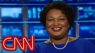 Download Stacey Abrams: I look forward to making history Video