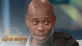 Download Why Comedian Dave Chappelle Walked Away From $50 million | The Oprah Winfrey Show | OWN Video