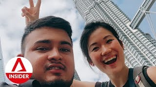 Download My Friend Hasson's Problematic Malaysian Dream: A Young Refugee's Story | CNA Insider Video