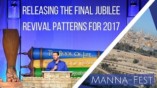 Download Releasing The Final Jubilee Revival Patterns for 2017 | Episode 843 Video