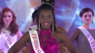 Download Miss World 2014 - Contestant Introductions Video