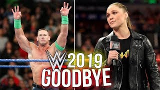 Download 10 WWE Departures That Will Surprise Us In 2019 Video