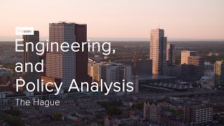 Download The master programme Engineering and Policy Analysis at TU Delft Video