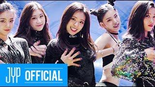 Download ITZY ″달라달라(DALLA DALLA)″ M/V TEASER 2 Video