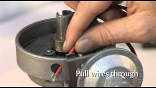 Download Installing PerTronix 1281 Ignitor or 91281 Ignitor II into standard Ford Motorcraft Distributor Video