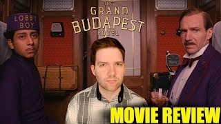 Download The Grand Budapest Hotel - Movie Review Video