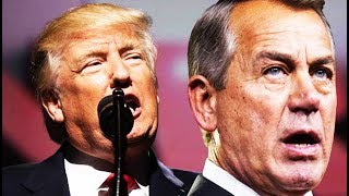 Download John Boehner Says Obamacare Cant Fully Be Repealed Video