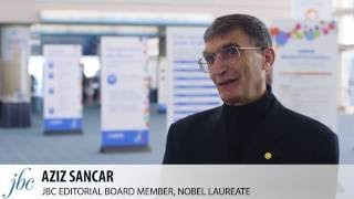 Download Interview: Nobel Prize winner Aziz Sancar Video