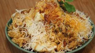 Download Biryani in a Jiffy | 5 Best Biryanis With Chef Anupa | Sanjeev Kapoor Khazana Video