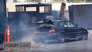 Download [HOONIGAN] DT 024: Adam LZ crashed first, Hertlife crashed worse #CIRCLEJERKS Video