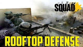 Download Squad - Rooftop Defense Video