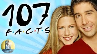 Download 107 Facts About Friends! (Cinematica) Video